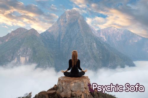 Spirituality & Meditation