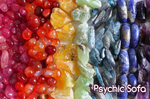 April Birthstones & Their Spiritual Meaning