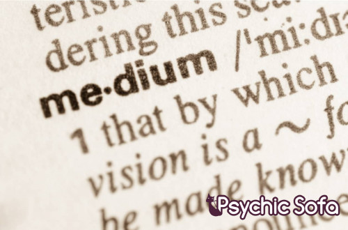 Are Psychic Mediums Real?