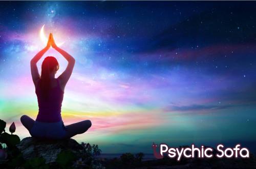 Your Guide To Spiritual Meditation