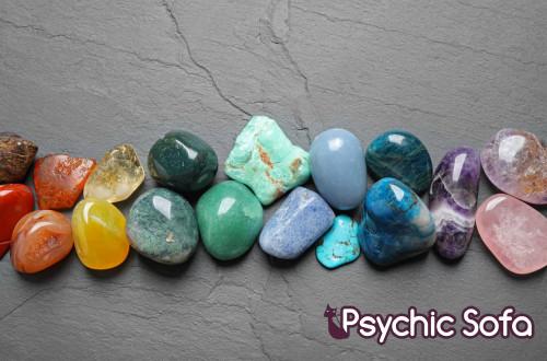 May Birthstones & Their Spiritual Gifts | Psychic Sofa