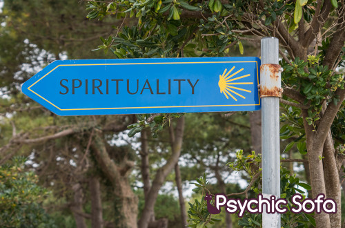 Working Through Life Changes With Spiritual Guidance