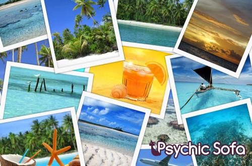 The Top 5 Spiritual Holiday Destinations