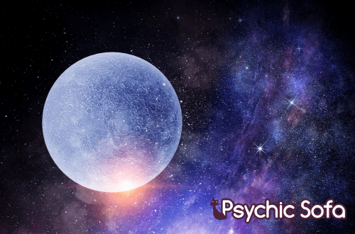 Spirituality During The Full Moon