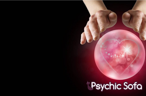 What Are Psychic Love Readings?