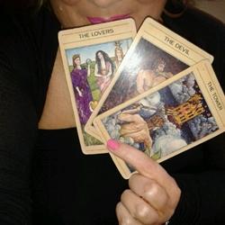 Lauren Psychic Reader Thumbnail