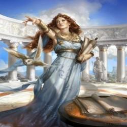 Athena Psychic Reader Thumbnail
