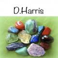 D Harris