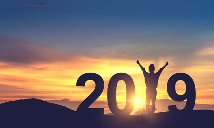 Surprising Ways To Succeed in 2019