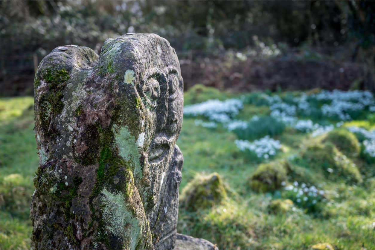 Boa Island & Caldragh Cemetery