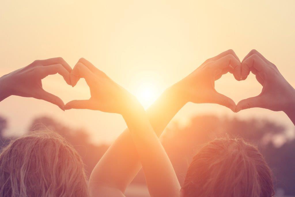 I See Hearts Everywhere!