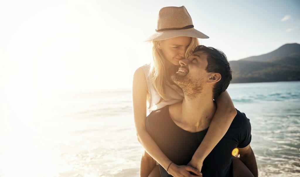 Romantic habits for long lasting love