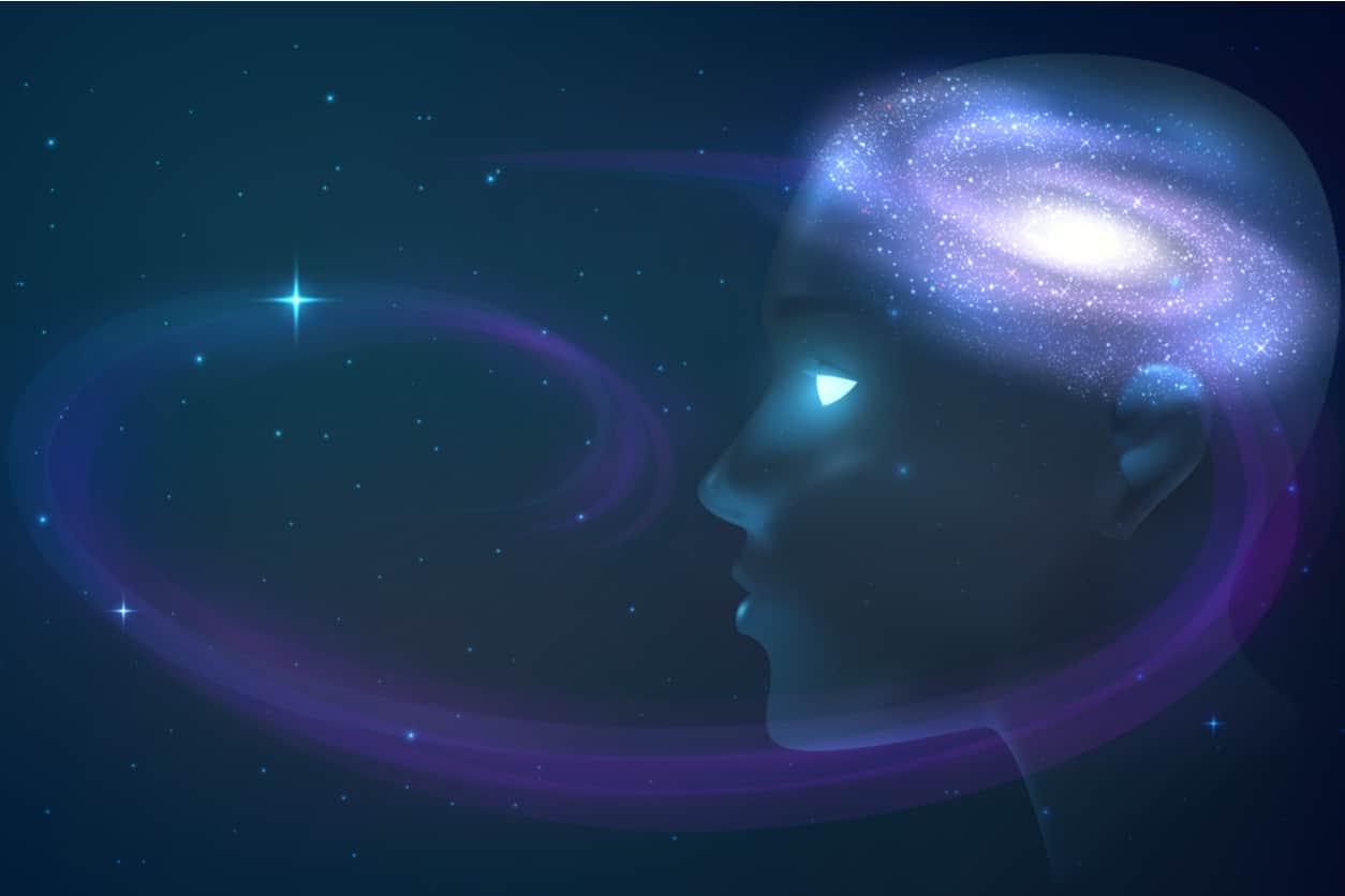 all about psychic dreams