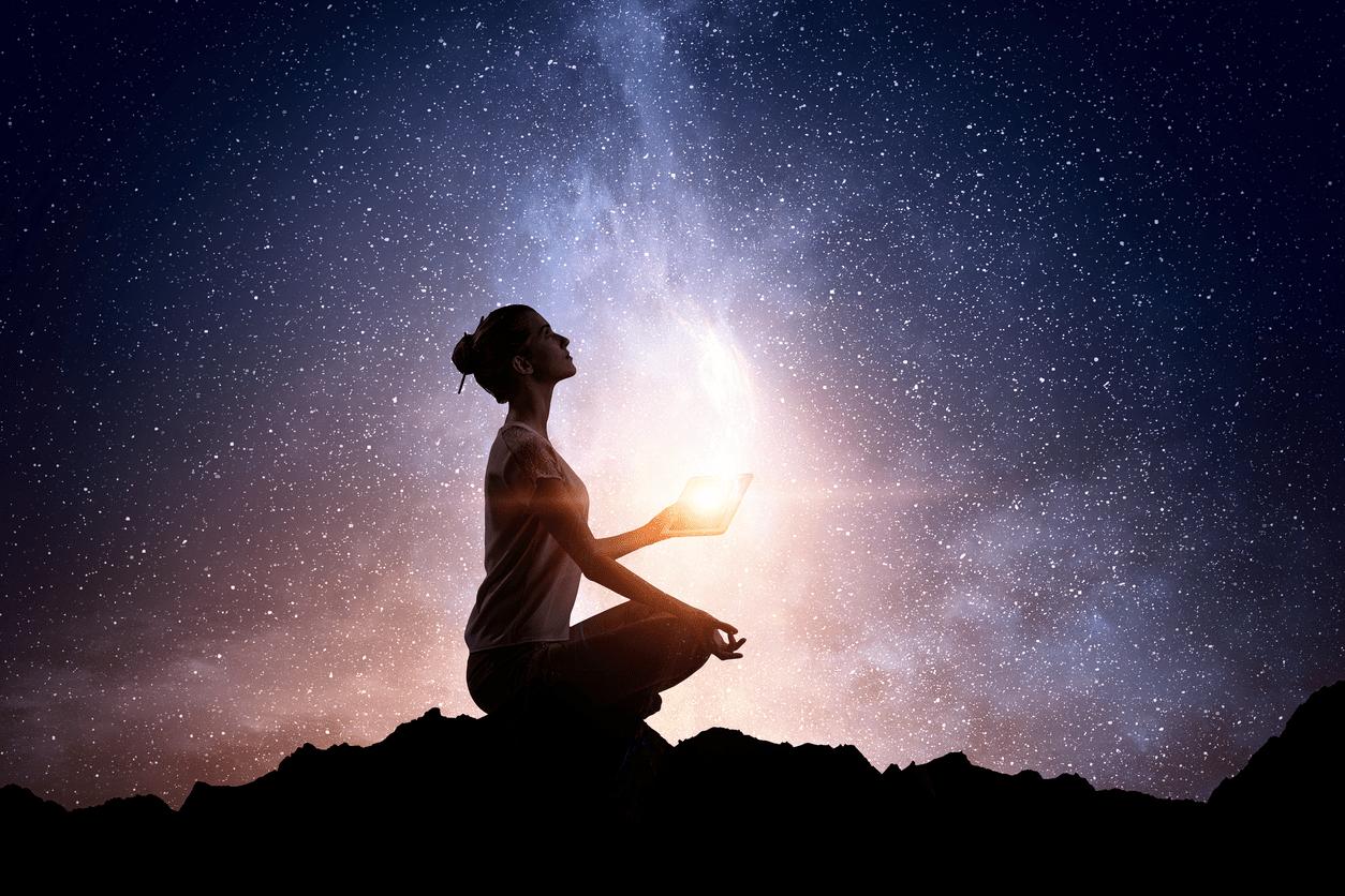 beginner's guide to spirituality