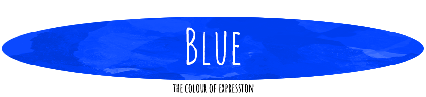 Blue Colour Therapy
