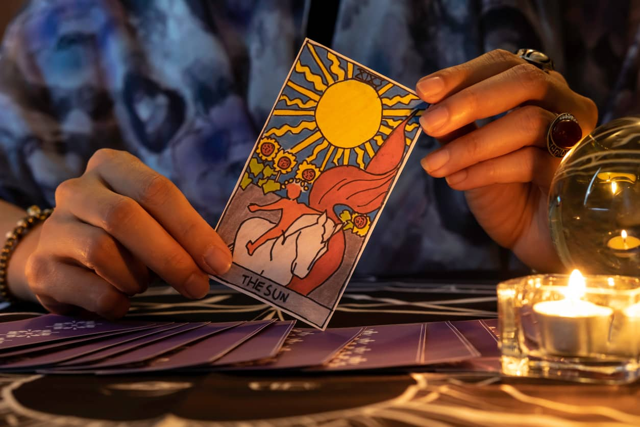 can psychics provide future insight?