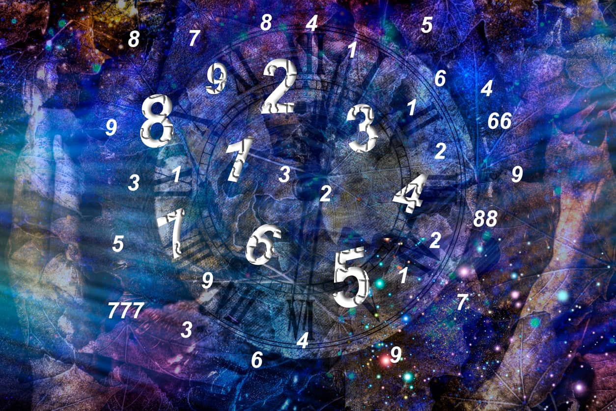 guide to numerology