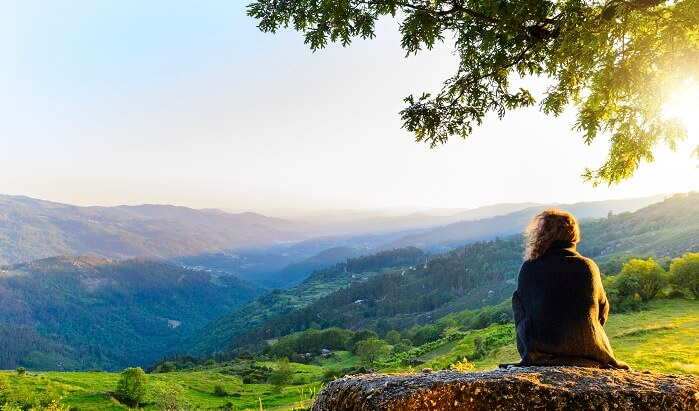5 Reasons To Unplug From Life And To Reconnect With Nature