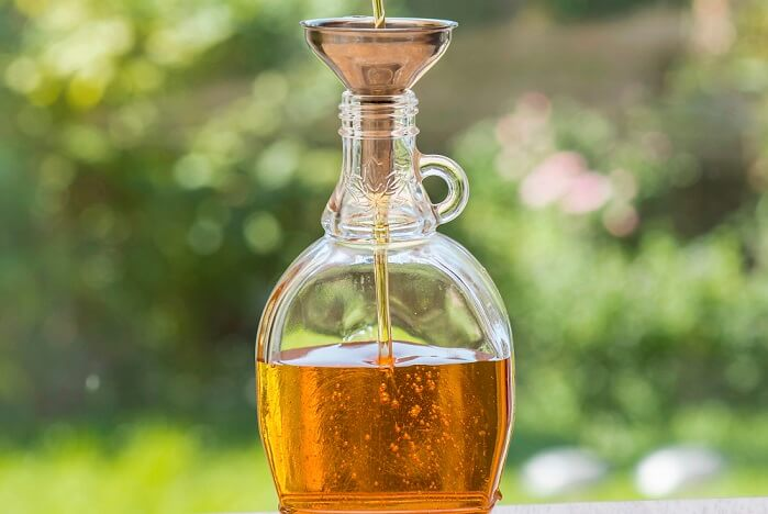 The Health Benefits Of Maple Sap
