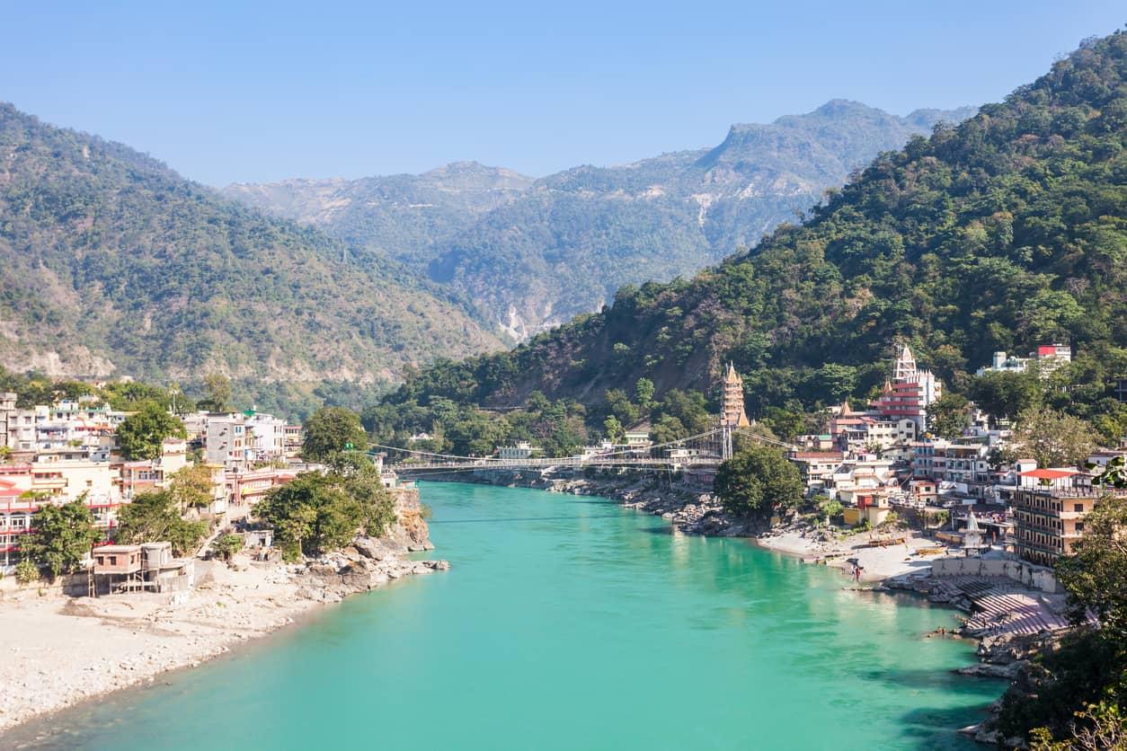 Himalayan Meditation Retreat