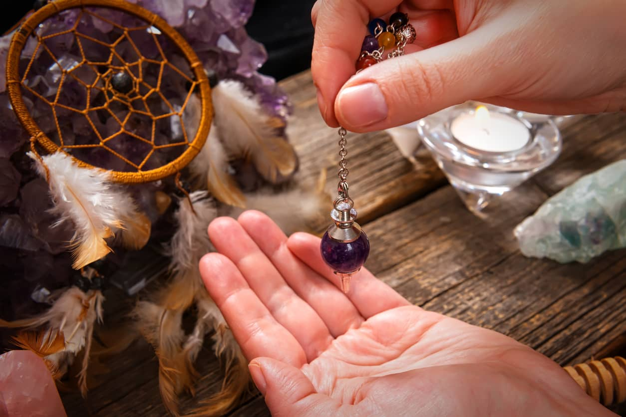 questions to ask a psychic