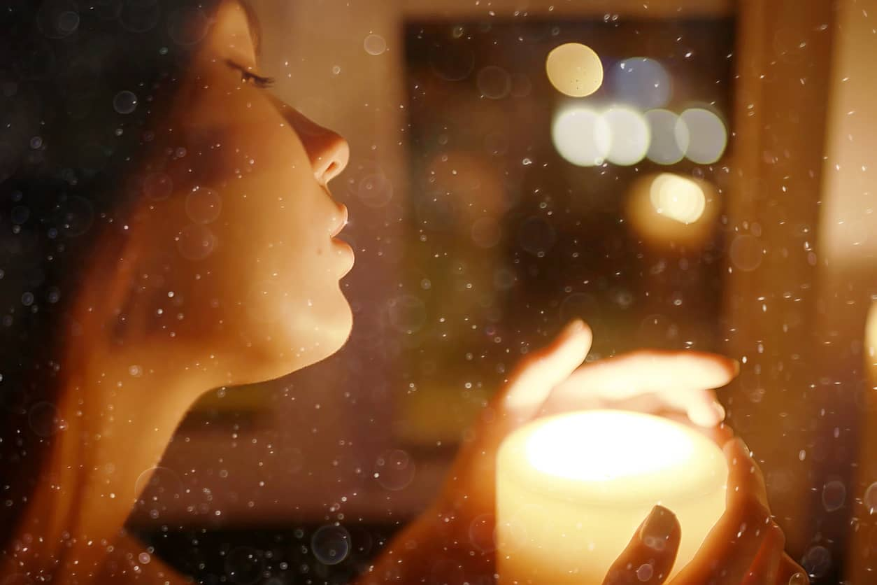 spiritual love readings
