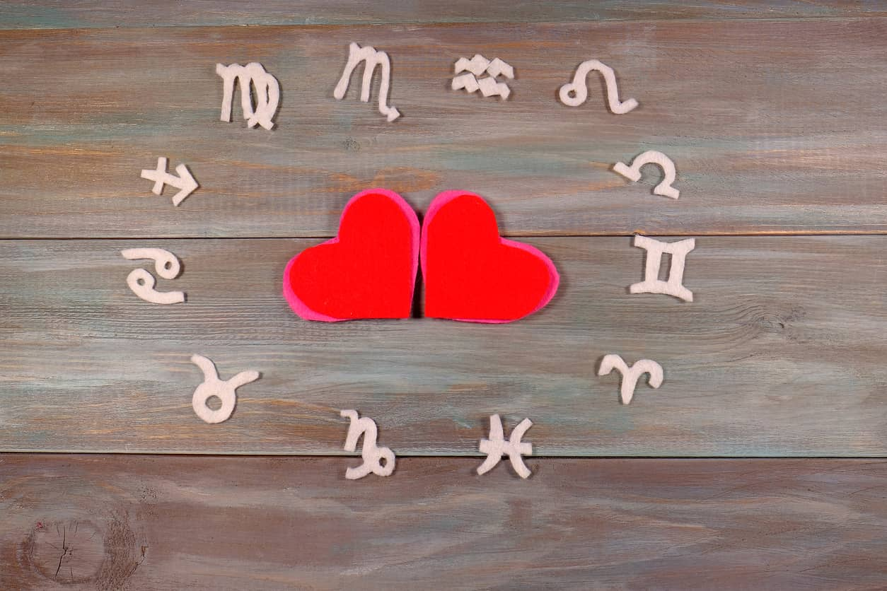 love and star signs