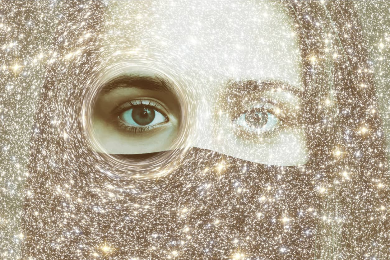 types of clairvoyance